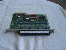Siemens 16 Pt Analog Input Module   505-2555