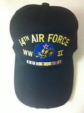 14TH AIR FORCE WWII MILITARY CAP
