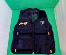 Genuine Kids Nerf N-Strike Elite Tactical Vest