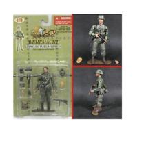 21st Century 1:18 German Infantry MP-40 Col. Ulrich Schenker Soldier