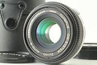 [Near Mint+++] Olympus OM System Zuiko Auto-S 40mm f/2 Pancake Lens From JAPAN