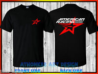 Daytona American Racing TEAM T-SHIRT American Racer Tires TEE SHIRT