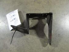 Lamborghini Murcielago, Air Pump Bracket, Used, Burn Damage, P/N 418131035
