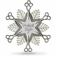 2018 Hallmark Ornament Holiday Style NIB!!!