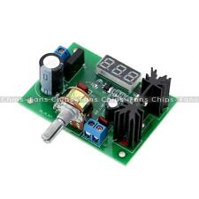 LM317 AC/DC Adjustable Voltage Regulator Step-down Power Supply Module 2A O0WP