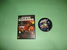 The Gypsy Warriors (DVD, 2007)