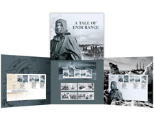 AAT Frank Hurley's Journey Collection n.81/200 Limited edition 2016