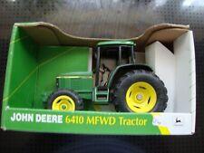 ERTL JOHN DEERE 6410 MFWD MODEL TRACTOR 1/32 SCALE