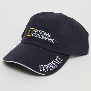 NATIONAL GEOGRAPHIC SNORKELER DIVE CAP– BLUE EXPERIENCE