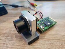 Wärmebildkamera Thermal camera core 384x288 50Hz multi color 162g 12V