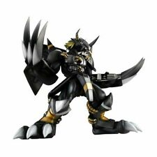 Digimon adventure Black war greymon Precious G.E.M.figure from japan authentic