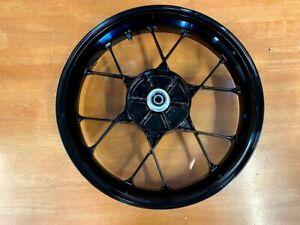 Rear Wheel KTM 390 Adventure 2020 95810001044C1