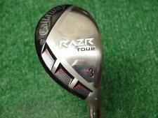 Nice Callaway Razr Tour X 21 degree 3 Hybrid Ust Proforce V2 89 Graphite Stiff