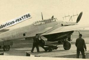 Foto Zerstörer Nachtjäger Bf 110 Me 110 Hirschgeweih Antenne Wappen Englandblitz