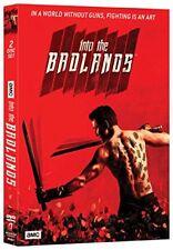 Into the Badlands: Season 1 (dvd) New, sealed