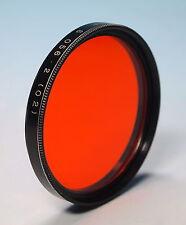 Toshiba filtro Colore/Color-FILTRO ORANGE-S 056 2 (02) - 41e/Screw-in - 202354