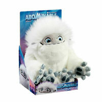 DREAMWORKS ABOMINABLE EVEREST 25 CM PLUSH SOFT TOY BRAND NEW GREAT GIFT
