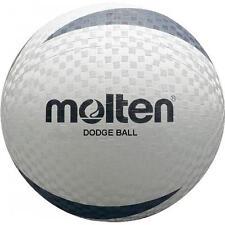 MOLTEN d2s1200-uk UK ufficiale Soft Touch TRAINING MATCH & scuole Dodgeball