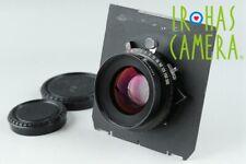 Nikon Nikkor-W 135mm F/5.6 Lens #20994 B5