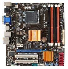 Asus CM5571 LGA 775 Motherboard With FREE CPU