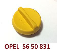 Öleinfülldeckel Öldeckel OPEL Astra G X12XE X20DTL X20XER X20XEV Y17DT Y20DTL