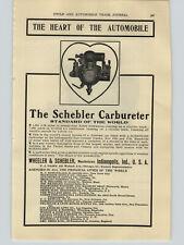 marvel schebler carburetor in Collectibles | eBay