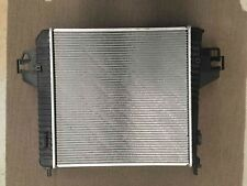 Radiator For Jeep cherokee KJ 3.7L 2001 2002 2003 2004 2005 Auto