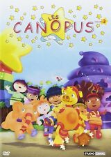 28092//LES CANOPUS VOLUME 3 STUDIO CANAL DVD NEUF SOUS BLISTER