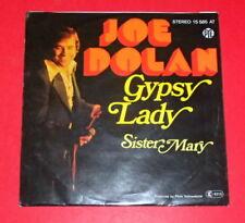 Joe Dolan - Gypsy Lady & Sister Mary -- Single / Pop