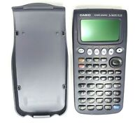 Casio FX-7400G Plus Graphing Calculator TESTED
