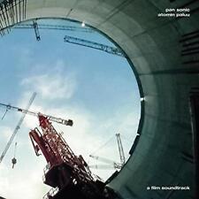Pan Sonic - Atomin Paluu - Soundtrack (NEW CD)