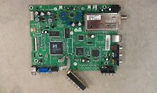 7MM98    PHILIPS / MAGNAVOX 20MF500T LCD TV PARTS: INPUT/OUTPUT BOARD, VERY GOOD
