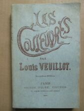 Louis VEUILLOT : LES COULEUVRES, 1869.