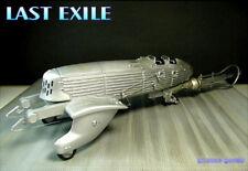VanShip Flying Machine Last Exile 1/35 Unpainted Statue Figure Model Resin Kit
