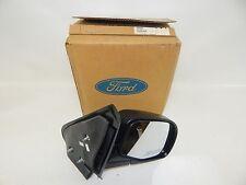 New OEM 01-05 Ford Explorer Sport Trac Mirror Right Hand Side Rear View Black RH