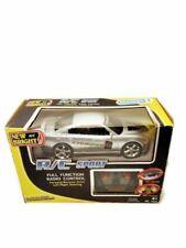 New Bright 1:24 Scale Radio Control Sports Car - 2324A