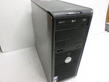 Dell Optiplex 745 PC (1.86GHz, No RAM, No HDD, Windows XP Pro COA)