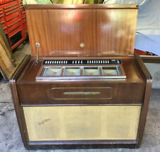 More details for jupiter 60s jukebox. spares or repairs. workshop clear out