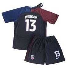 41aca1eeb Alex Morgan USA National Team Soccer Fan Apparel   Souvenirs for ...
