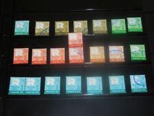 HONG KONG CHINA  REVENUE stamp DUTY   1980  FINE USED  us uk