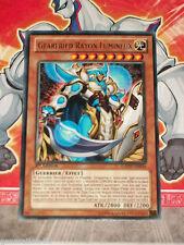 Carte YU GI OH GEARFRIED RAYON LUMINEUX GAOV-FR034 x 2