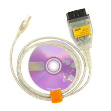 HDS J2534 Usb Cable For Honda Obd2 Mini Vci Interface J2534 Diagnostic Cable