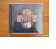CD THE MILES DAVIS STORY (L5)