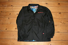 Big Brother Skateboard Magazine x DC Shoes Coach Jacket
