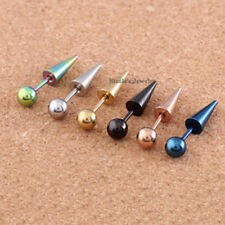 Unbranded Punk Stud Fashion Earrings