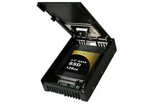 "New ICY Dock MB882SP-1S-1B 2.5"" to 3.5"" SSD SATA Hard Drive HDD Converter"