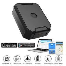 AT1 Localizzatore GPS Smart Persone Auto Moto Batteria fino a 6 mesi WEB ed APP