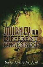 Journey to a Different Dimension: An Adventure in the World of Minecraft, Schatt