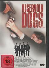 DVD - Reservoir Dogs (Quentin Tarantino Film) / #13763