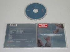 The Warriors+The Empress/SOUNDTRACK/Pale 3 ( MOTOR 549 317-2) CD Album